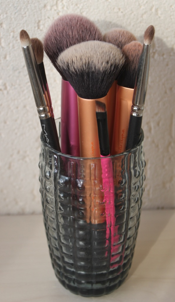 daily brushes